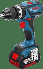 BOSCH Professional vrtalni vijačnik GSB 18 V-EC