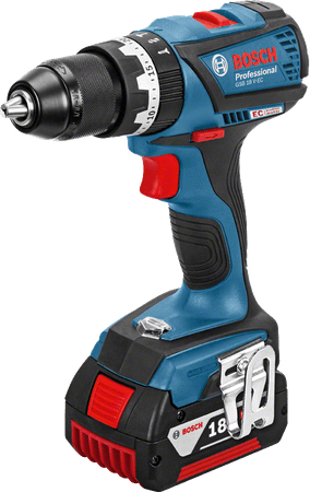 BOSCH Professional GSB 18 V-EC