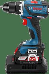 BOSCH Professional GSR 18 V-EC