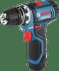 Akumulatorski program Bosch Professional 12V