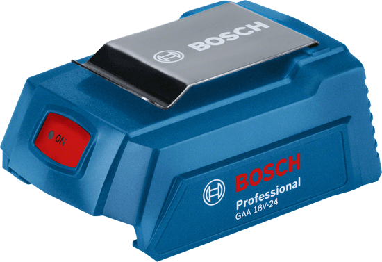 BOSCH Professional GAA 18V-24
