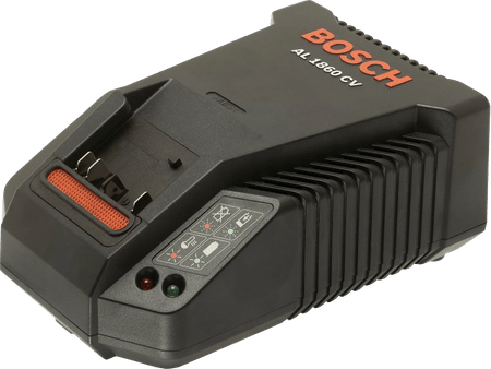 BOSCH Professional baterijski polnilnik GAL 1860 CV (1600A00H4M)