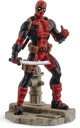Schleich MARVEL Deadpool 21511