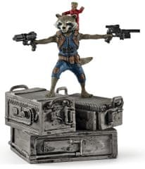 Schleich MARVEL Rocket and Baby Groot 21514
