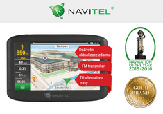 Navitel Navitel MS600, Lifetime