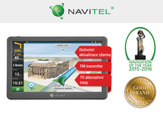 Navitel MS700, Lifetime
