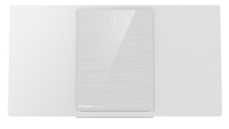 Panasonic SC-HC400EG-W, bílá