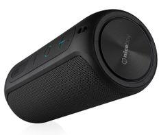 Niceboy prenosni Bluetooth zvočnik Raze, črn