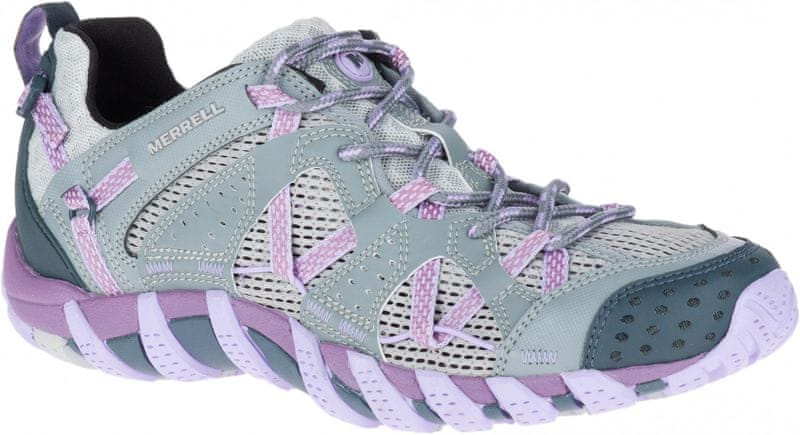 Merrell Waterpro Maipo Purple Rose 5 (38)