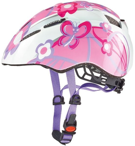 Uvex Kid 2 Butterfly 46-52 cm
