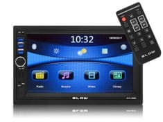 Blow avtoradio AVH9880 78-220