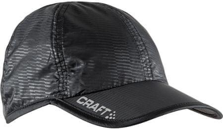 Craft czapka UV, czarny