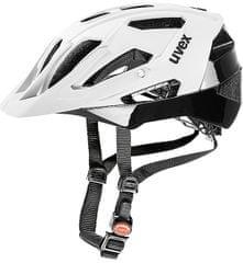 Uvex Quatro Kerékpáros sisak