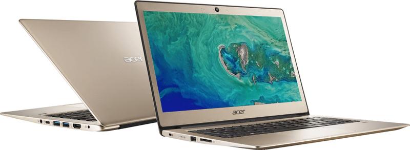 Acer Swift 1 celokovový (NX.GPMEC.001)