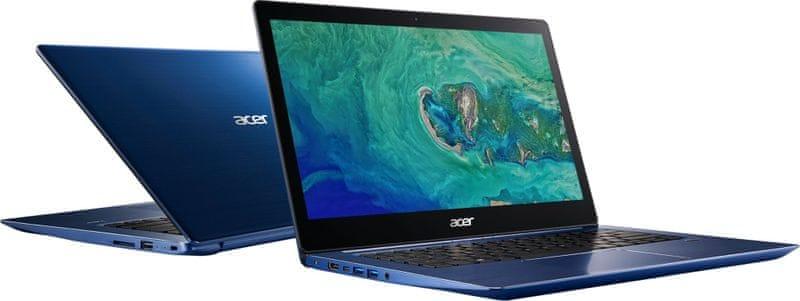 Acer Swift 3 celokovový (NX.GPLEC.003)