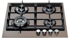 Whirlpool plinska kuhalna plošča GOA 6425/S