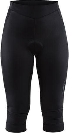 Craft Rise Knickers kerékpáros nadrág  fekete S