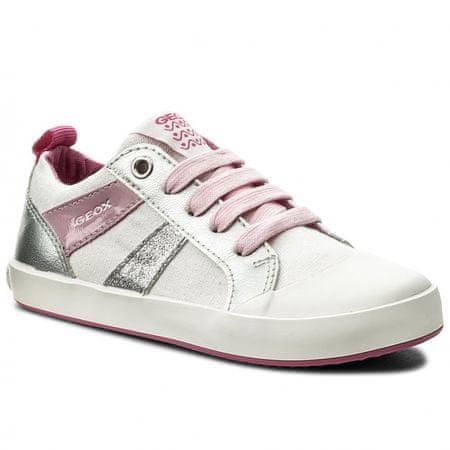 Geox lány sportcipő Gisli 36 fehér