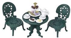 Sylvanian Families Miasto - Tea Sitting 6012