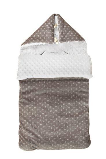 COSING vreča za voziček MINKY
