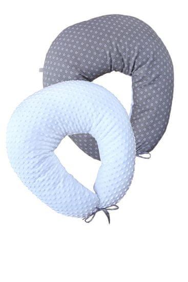 COSING Kojící polštář Sleeplease Minky