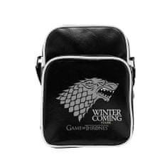 Brašna Game of Thrones - Stark (eko kůže)