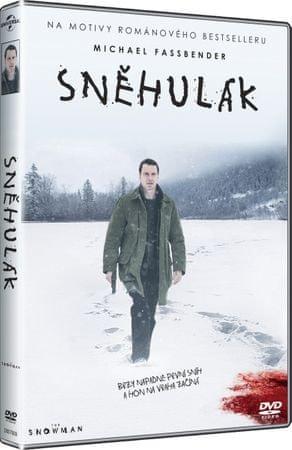 Sněhulák   - DVD