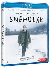Sněhulák   - Blu-ray