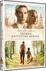 Sbohem Kryštůfku Robine   - DVD