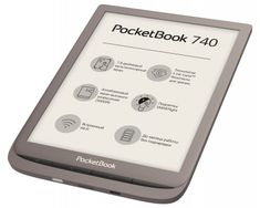 PocketBook 740 Inkpad 3 (PB740-X-WW)