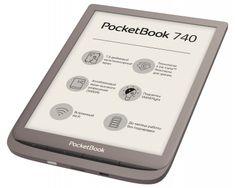 PocketBook elektronski bralnik InkPad 3