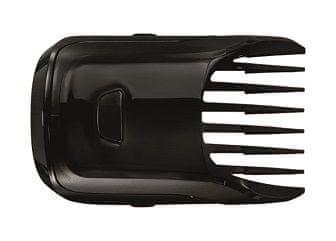 HC 909 S-Curve hajvágó, másik fej