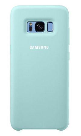 Samsung silikonski ovitek za telefon za Samsung Galaxy S9+ (EF-PG965TLEGWW)