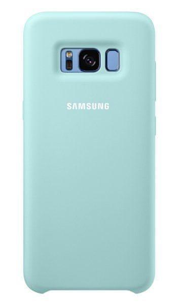 Samsung Silikonový zadní kryt pro Samsung Galaxy S9 (EF-PG960TLEGWW)
