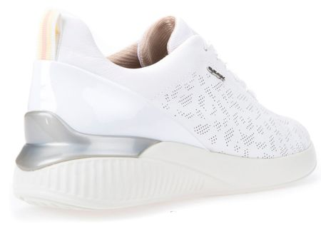 d3e36b8f806d Geox női sportcipő Theragon 41 fehér | MALL.HU