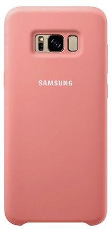 Samsung Silikonový zadní kryt pro Samsung Galaxy S9 (EF-PG960TPEGWW)