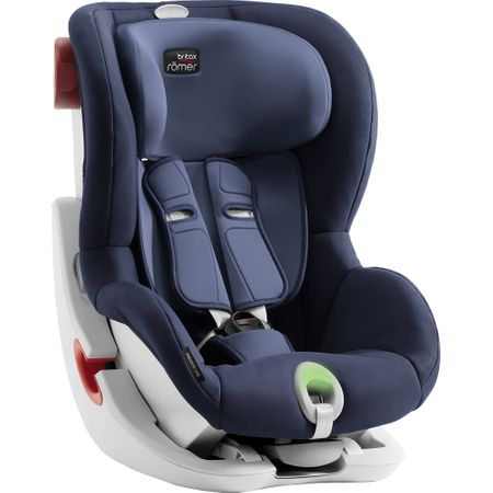 Britax Römer avtosedež King II ATS, Moonlight Blue 27835