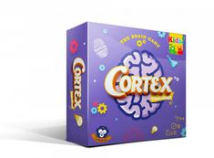 Gémklub Cortex Kids
