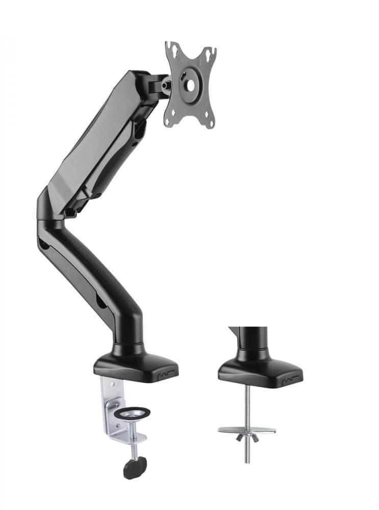 """MAX stolní držák pro LCD monitor 13 – 27"""""""