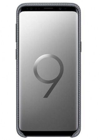 Samsung Látkový odlehčený zadní kryt pro Samsung Galaxy S9 (EF-GG960FJEGWW)