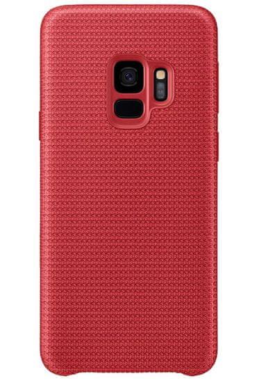 Samsung lahek zaščitni ovitek za Samsung Galaxy S9+ (EF-GG965FREGWW)