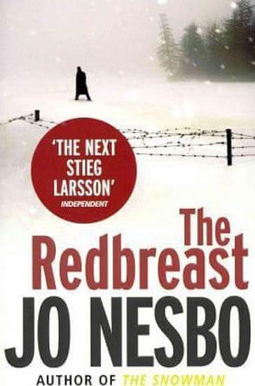 Nesbo Jo: The Redbreast: Oslo Sequence No. 1