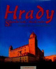 Bárta, Vladimír Barta Vladimír: Hrady - Slovenské hrady / Slovak castles