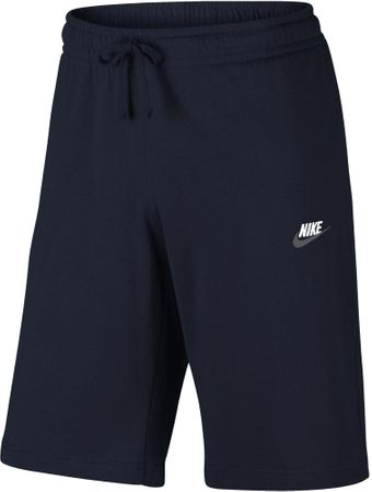 Nike M NSW Short Jsy Club Obsidian XS