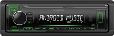 Kenwood Electronics KMM-104GY