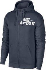 Nike moška jopa M NSW Hoodie FZ Jdi
