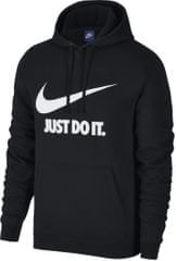 Nike moški pulover M NSW Hoodie PO Jdi