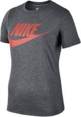 Nike ženska majica W NSW Essntl Tee Hbr