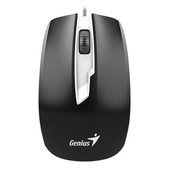 Genius mysz optyczna DX-180 (31010239100)