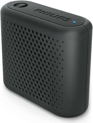 Philips głośnik bezprzewodowy BT55B, czarny